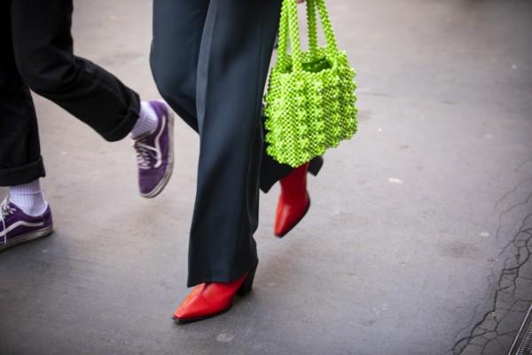 一双奶奶鞋 解锁夏天潮流新趋势!