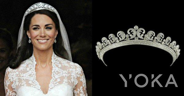卡地亚光环王冠