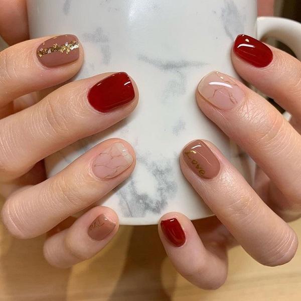 图/ins litte_apt_nail
