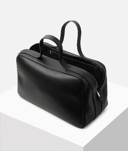 Valextra Flute旅行手袋,由Michael Anastassiades设计