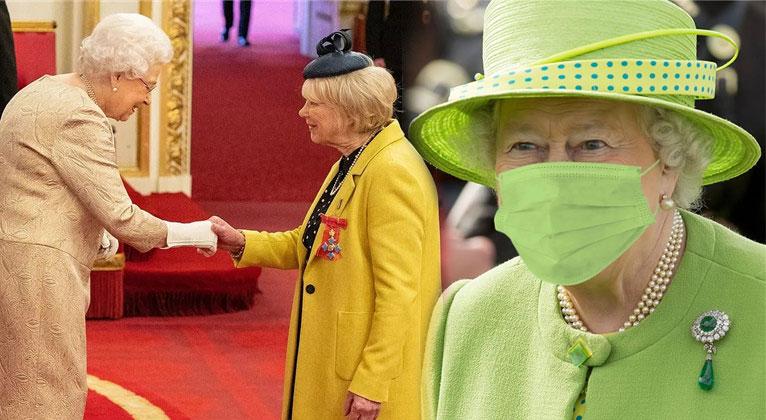 疫情下的英国王室,女王紧急撤离!