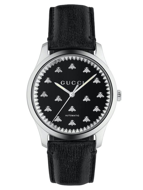 G-Timeless Automatic系列腕表