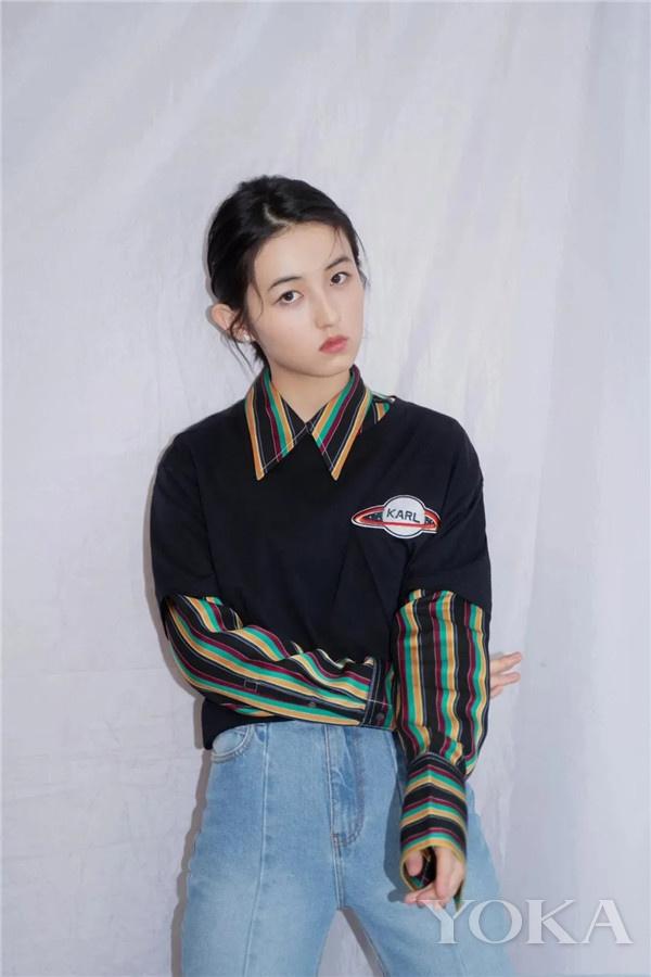 张子枫(图片来源于工作室)