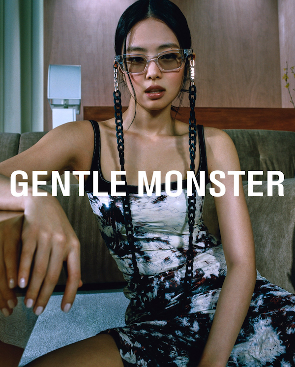GENTLE MONSTER JENTLE HOME系列