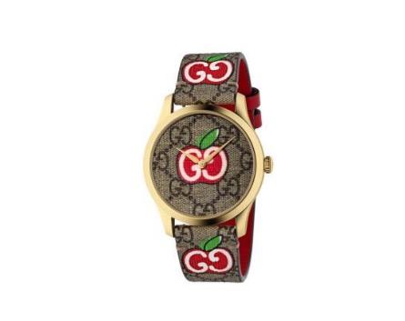 G-Timeless Contemporary系列腕表