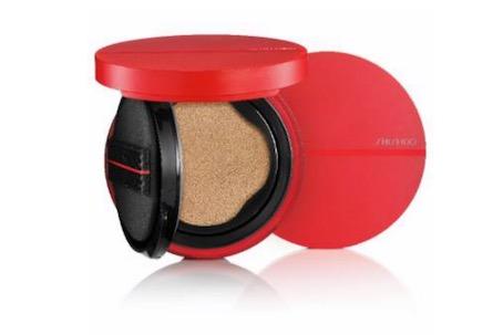 SHISEIDO资生堂随肌应变气垫粉底液 (资生堂红气垫) 420RMB / 13g (粉芯RMB 320/粉盒RMB 100)