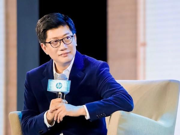 图:知名经济学者薛兆丰