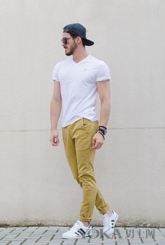 炎炎夏日 穿这三种颜色能给你一抹清凉