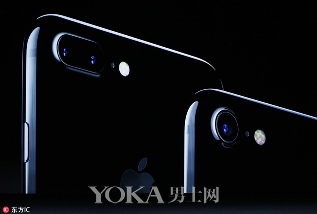 我们为什么要把手机换成iPhone 7/Plus