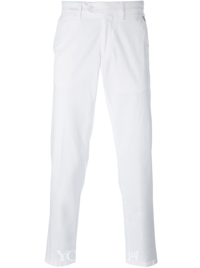 CORNELIANI 直筒长裤,<!--_404ESCAPE404_-->283.10