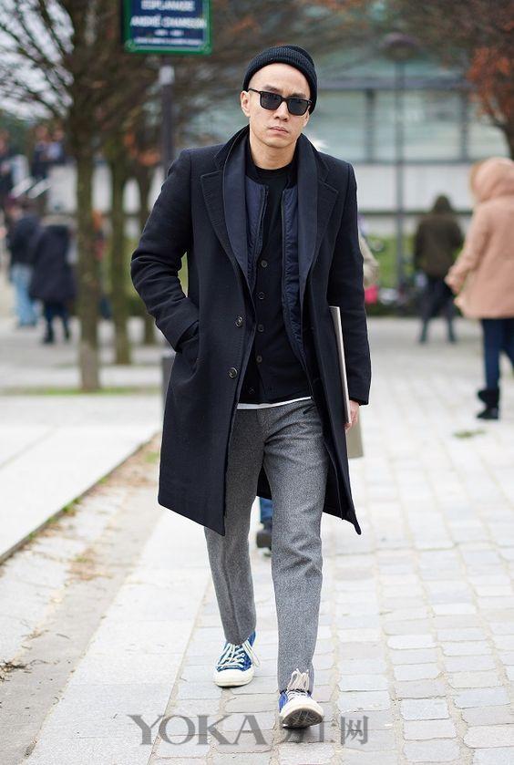 冷帽就是让无数达人为之倾心的时髦潮物
