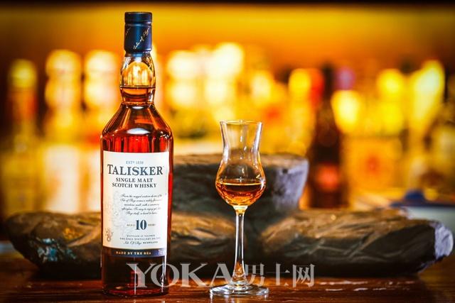 """泰斯卡素有""""酒中之王""""的美誉,被视作至臻品位之选"""