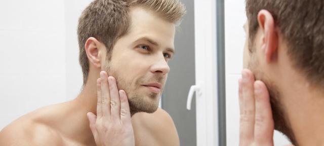 冬季男士肌肤的敏感反应 该如何及时预防和修护
