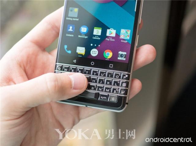 黑莓诺基亚又回来了他们的智能手机也只剩情怀了