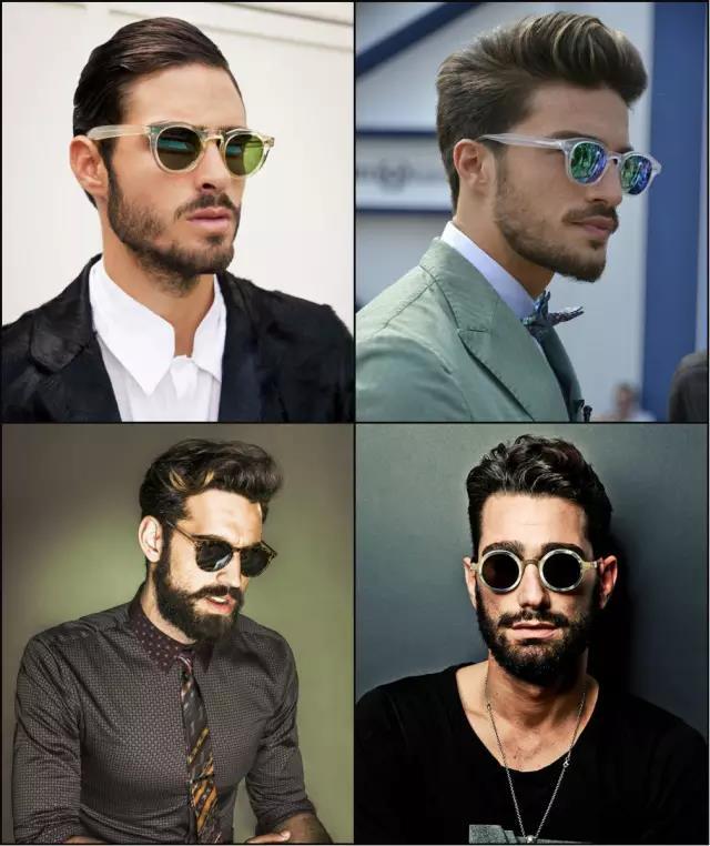 颜值不够发型来凑 2017年不容错过的4款男士发型