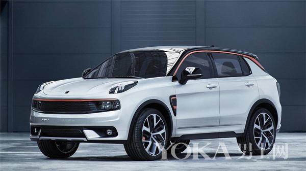2017年中国车市 车迷最期待这几款SUV车型