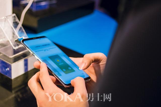 这款Galaxy S8手机 或许成为三星翻身的关键