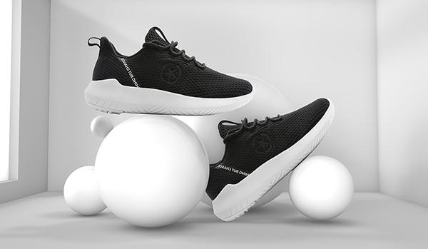 避开雷区 PASONZ百尚夏日运动鞋选择指南
