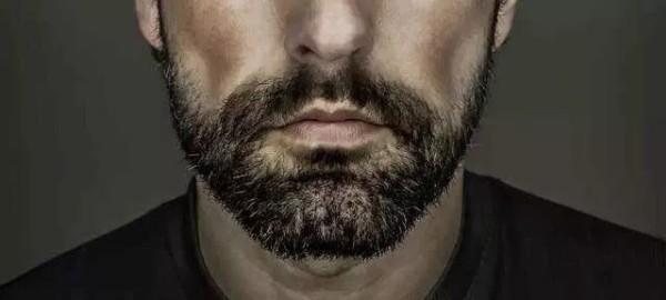 4招长出浓密胡须,不再做下巴没毛的小屁孩儿
